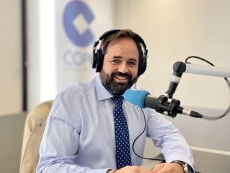 Núñez dará la batalla para defender la construcción de la A43 y anuncia una ronda de contactos con Monago y la sociedad civil de Puertollano y Comarca para plantear iniciativas contra esta decisión