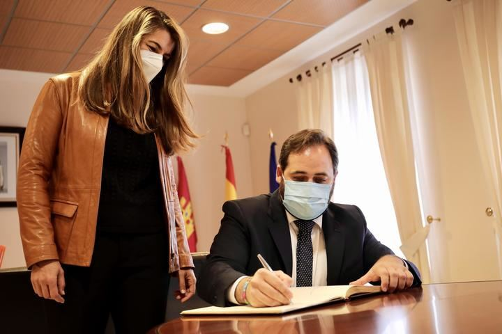Paco Núñez avanza que el PP-CLM incluirá enmiendas a los presupuestos de la Junta para REFORZAR la financiación de los ayuntamientos de Castilla-La Mancha