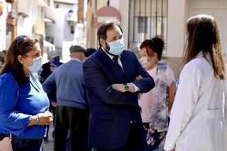 """Núñez llevará el jueves al pleno de las Cortes de CLM la recuperación de la carrera profesional sanitaria y reclama a PSOE y Cs su apoyo: """"Es de justicia"""""""