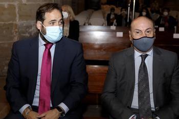 """Núñez, en el Día Mundial del Farmacéutico, traslada el agradecimiento del PP-CLM al sector por su """"esfuerzo, trabajo y dedicación"""" por Castilla-La Mancha"""