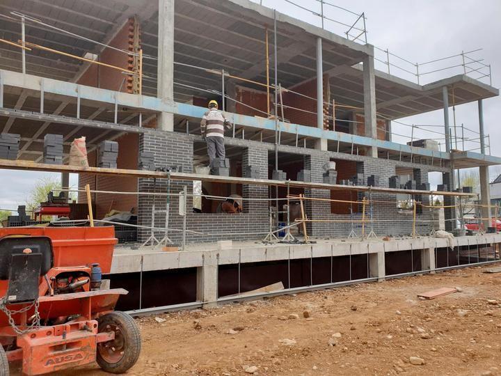 Según los arquitectos de CLM, Impulsar la economía a través de la construcción no puede pasar por sustituir las licencias de obra por declaraciones responsables