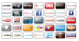 Crecimiento exponencial del ocio online