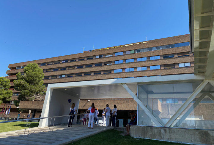 Adjudican a la empresa OHL la ampliación del Hospital de Albacete por 100 millones de euros