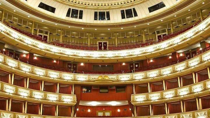 Plácido Domingo celebra sus 80 años en una Ópera de Viena vacía por...el coronavirus
