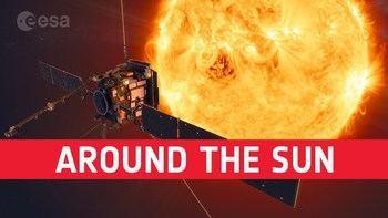 La misión Solar Orbiter despega hacia su órbita alrededor del Sol con el Energetic Particle Detector desarrollado por la Universidad de Alcalá
