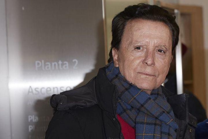 DIEZ MINUTOS Ortega Cano opina sobre el comportamiento de Ana María con Rocío Flores