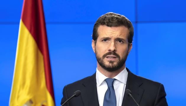 El PP exige al Gobierno de Sánchez la eliminación de la cuota de marzo para todos los autónomos