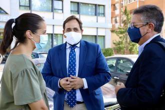Paco Nuñez anuncia una serie de propuestas con el objetivo de una BAJADA generalizada de IMPUESTOS en Castilla La Mancha