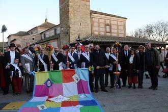 Paco Núñez reclama la declaración de Interés Turístico Regional de la festividad de las Candelas de El Casar