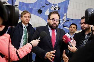Paco Núñez señala que ante un Page plegado a Sánchez, el PP se centrará en la búsqueda de soluciones a los problemas de CLM