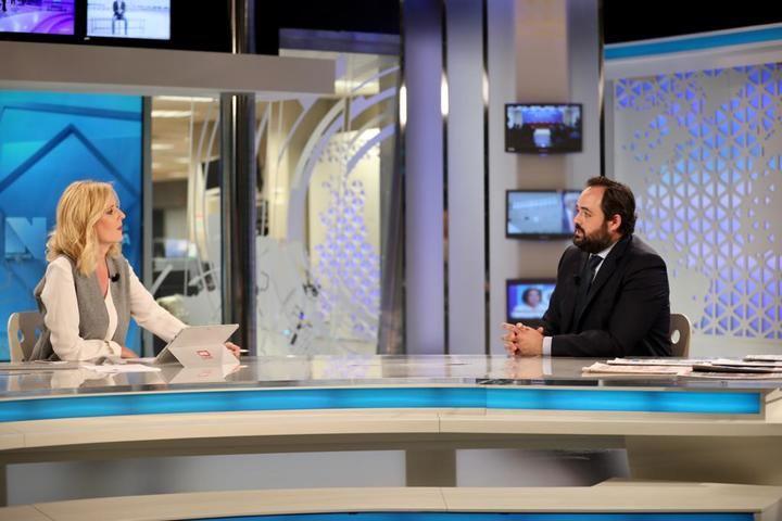 """Paco Nuñez apuesta por un Plan de Rescate a Familias y Empresas de Castilla La Mancha : """"Si Page va a subir los impuestos, que no cuente con nosotros"""""""