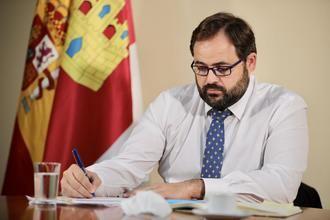 """Paco Nuñez asiste al Comité Ejecutivo Nacional del PP : """"El PP de Casado es la única alternativa moderada y reformista para asegurar el futuro de España"""""""