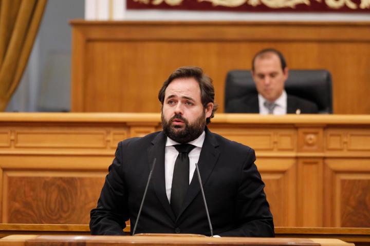 El PP denuncia que lleva una semana esperando una reunión con el socialista Guijarro para comenzar a trabajar por la recuperación de Castilla-La Mancha