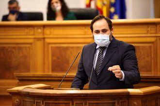Paco Nuñez exige a Page que ordene a los diputados del PSOE de la región RECHAZAR el cambio en la renovación del CGPJ al ser un ATENTADO político contra la Constitución y la Democracia