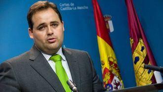 """Paco Núnez dice que """"No hay nada peor para Castilla-La Mancha que un Gobierno de Pedro Sánchez con Pablo Iglesias de vicepresidente y apuntalado por ERC"""""""