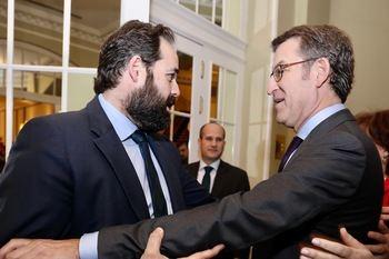 """Paco Núñez afirma que ante la """"dejadez de funciones"""" de Page, el PP-CLM defenderá los intereses de CLM """"por encima de todo"""""""