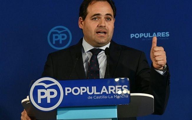 El PP planteará un debate general sobre el transporte sanitario en las Cortes de CLM
