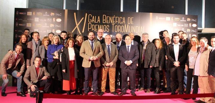 Paco Núñez afirma en Guadalajara que defenderá los toros y la caza frente al Gobierno socialcomunista de Sánchez por ser dos actividades muy arraigadas social y económicamente en la región