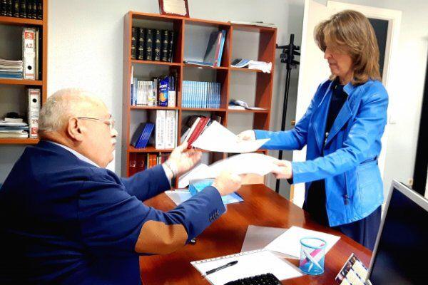 TRISTE NOTICIA : Fallece a los 61 años, de coronavirus, Paco Orozco, gerente del Partido Popular de Guadalajara
