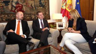 El PP de Castilla-La Mancha bautiza el acuerdo entre Page y Cs como