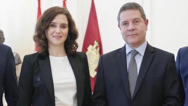 Madrid lidera la creación de empresas en junio con un alza del 54,4% anual...Castilla-La Mancha, la región de España con la tasa más alta de disolución en el mismo período