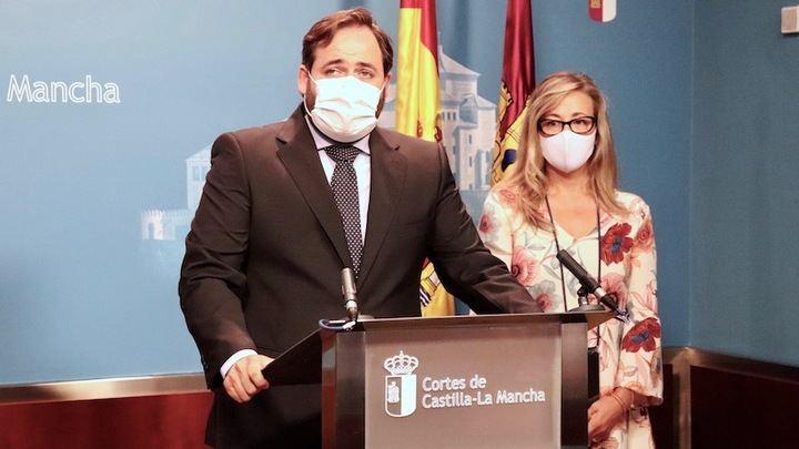 Paco Núñez pide a la Junta de Page que haga caso a la OMS y a los sindicatos y que todos los Centros Escolares cuenten con Enfermería escolar