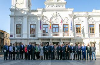 El Ayuntamiento de Guadalajara cederá en los próximos días la parcela sobre la que la Junta de Castilla-La Mancha construirá un nuevo Centro de Salud en Los Valles