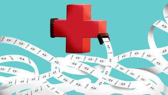 Listas de espera sanitarias :