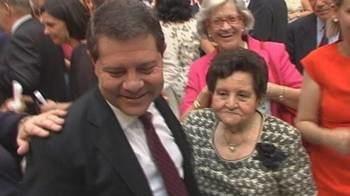 Fallece a los 89 años Gregoria Sánchez, madre del presidente de Castilla La Mancha, Emiliano García-Page