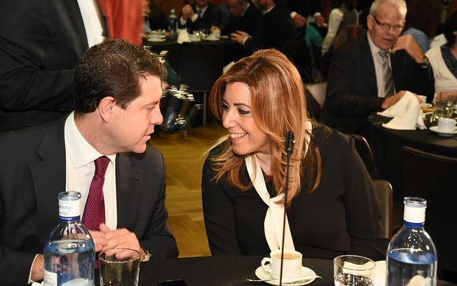 Según la Cámara de Cuentas de Andalucía, la socialista Susana Díaz dejó 1.500 millones de euros en facturas SIN PAGAR