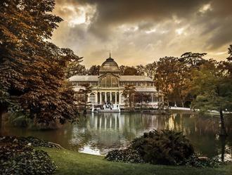 La UNESCO declara PATRIMONIO MUNDIAL El Paseo del Prado y el Buen Retiro de Madrid