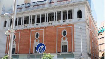 El Palacio de Música de la Gran Vía de Madrid será transformado en un teatro
