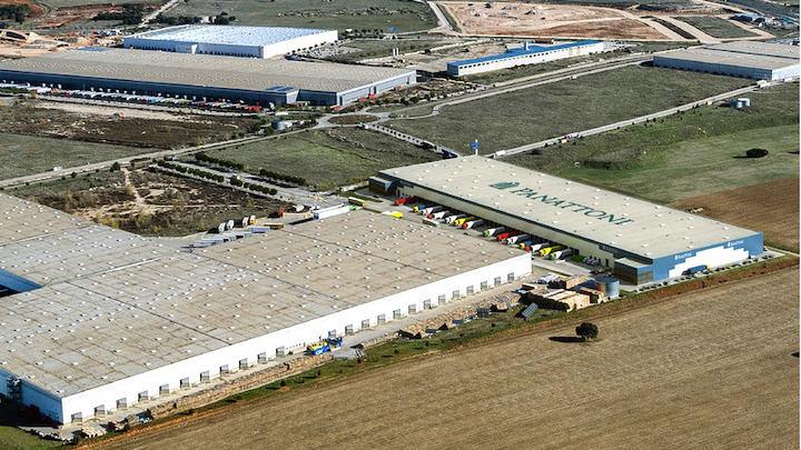 La estadounidense Panattoni invertirá más de 15 millones en una nueva nave logística en Torija