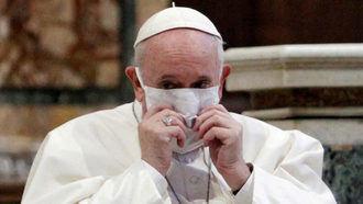 Muere el médico personal del Papa, Fabrizio Soccorsi, por el coronavirus