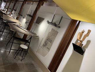 """""""Le Corbusier. Paris n´est pas Moscou"""", en el Museo de Albacete hasta el 31 de enero"""