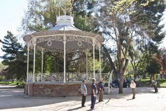 ATENCIÓN, Los parques de Guadalajara cerrarán desde las 00.00 de este miércoles hasta las 22.00 ante la previsión de fuerte viento