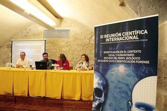 La AEAOF eligió Pastrana como escenario de su undécima Reunión Científica Internacional