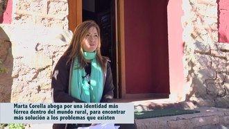 ¿VENGANZA POLÍTICA? : La alcaldesa socialista de Orea, Marta Corella, califica de