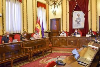 El Grupo de Trabajo para la Integración de los Patronatos en el Ayuntamiento de Guadalajara celebra su primera reunión