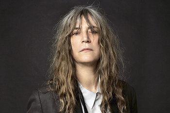 Patti Smith actuará en el Teatro Real de Madrid el próximo 23 de junio