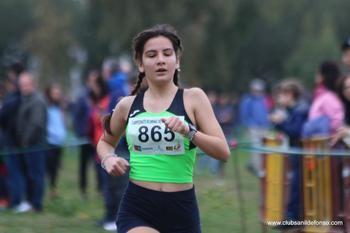 Nuevo éxito de los atletas de las Escuelas Municipales Deportivas de Sigüenza
