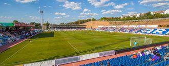 Este fin de semana comienzan en Guadalajara las competiciones con ASISTENCIA DE PÚBLICO pero con aforos reducidos y garantizando la distancia interpersonal