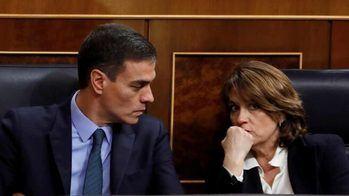 Es urgente una firme intervención de la Comisión Europea al haber caído la Justicia española a niveles de degradación cercanos a los de Polonia