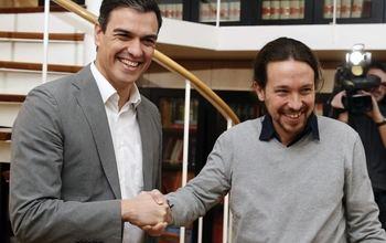 Encuesta NC Report para el diario LA RAZÓN : El PSOE y Podemos pierden 13 escaños mientras el PP consigue aumentar hasta 12 diputados el resultado del 10-N
