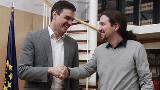 Un alto funcionario de la Comisión Europea exige la dimisión de Sánchez por su