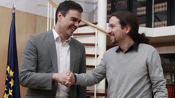 Lo peor del Gobierno de Sánchez e Iglesias : El ministro Marlaska acerca a otros cuatro presos terroristas etarras (condenados por delitos de sangre) al País Vasco