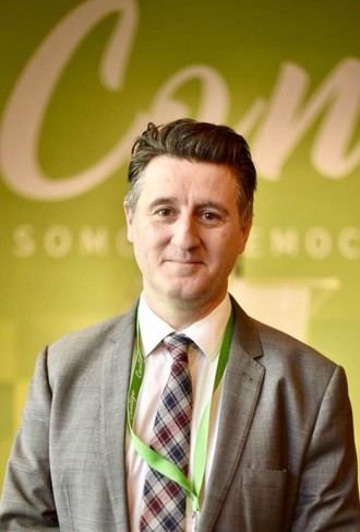 """Pedro Soriano (CONTIGO) pide la dimisión de García-Page: """"C-LM no merece a este presidente"""""""