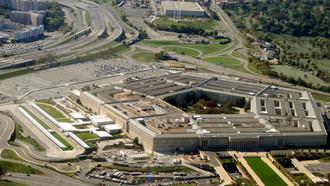 Cierran el Pentágono por un tiroteo en las inmediaciones