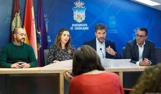 """Pérez Borda: """"el PP se empeñó a poner en marcha un proyecto energético de un millón de euros, no presupuestados, sabiendo que Europa no lo iba a pagar al no cumplir sus criterios"""