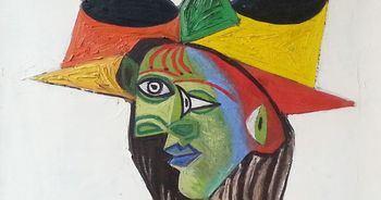 Picasso se mide con Velázquez y El Greco en su vuelta al Prado